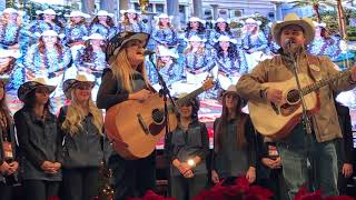 Daryle Singletary and Kylie Frey- After The Fire is Gone