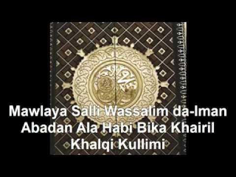 Salli wa sallim hijjaz download music