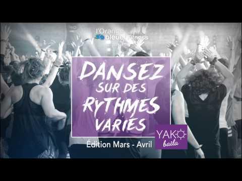 YAKO Baíla Edition Mars-Avril 2017