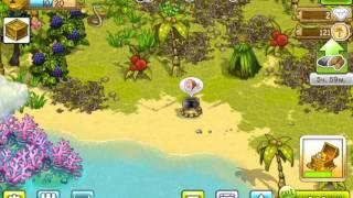Lost Island HD - Gameplay Video