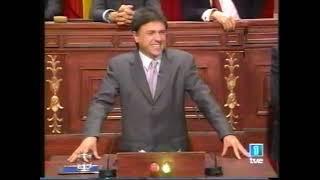 Cruz y Raya - Congreso de los diputados un día cualquiera...