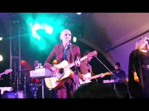 Paul Kelly - Summer Of Soul festival 2015