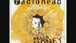 Stop Whispering - Radiohead