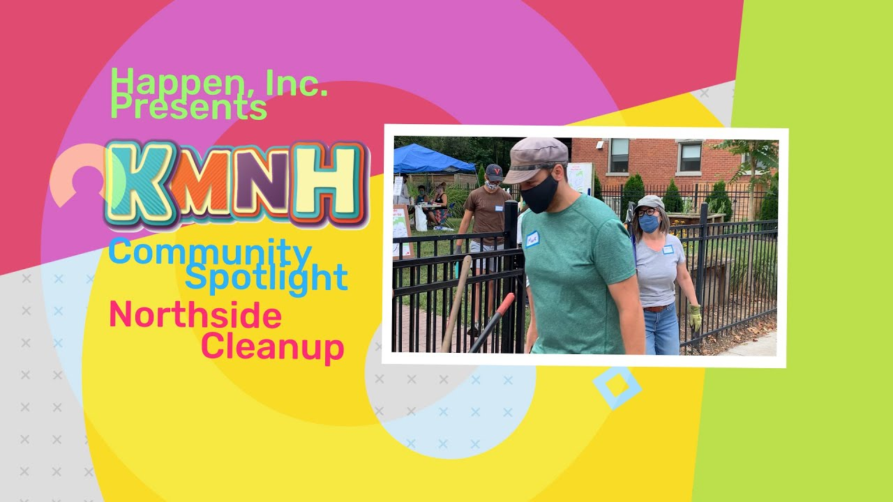 Kids Making the News Happen - Community Spotlight