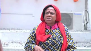 WHY TOYIN AIMAKHU CHANGED HER NAME FUNNY NIGERIAN  SKIT