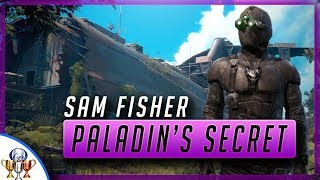 Far Cry New Dawn - Paladin's Secret -  Finding Sam Fishers Secret Outfit (Splinter Cell Easter Egg)