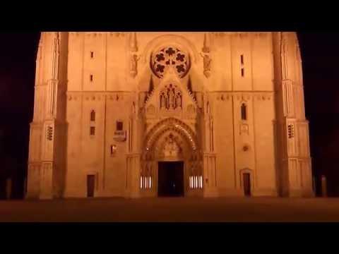 Croatia, Zagreb Cathedral, Kaptol