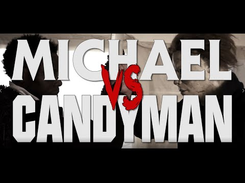 Michael Myers vs Candyman (2016) Horror Fan Film   Directed by Trent Duncan