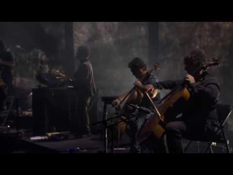 iTunes Festival Ludovico Einaudi Experience