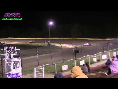 IMCA Sport Mod A Feature US 30 Speedway 5 15 14