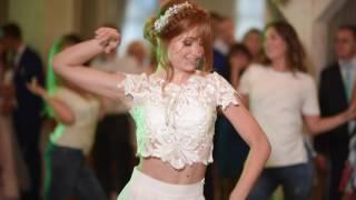 Танцювальний сюрприз для нареченого /  Dance surprise for the groom / Chasiky Wedding