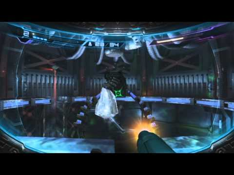 Metroid: Other M - The Nightmare [HD]