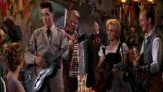Elvis Presley - Tonight Is So Right For Love.