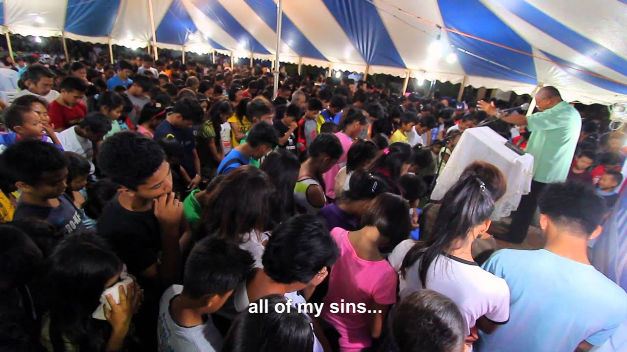 BBC La Carlota Tent Ministry Video Presentation & BBC La Carlota Tent Ministry Video Presentation - YouTube