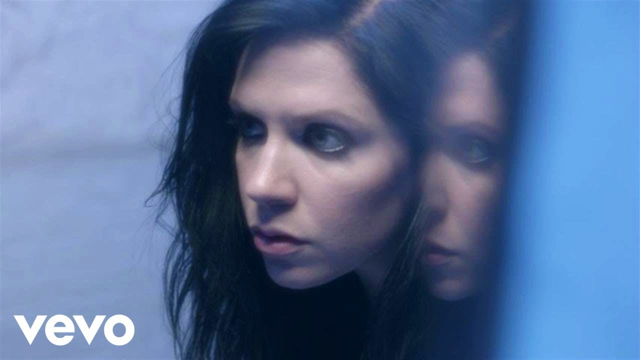 K.Flay - Blood In The Cut - YouTube