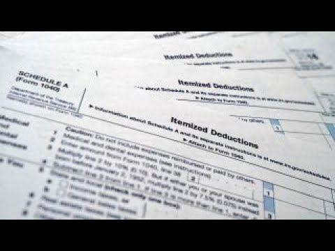 What tax reform means for your wallet