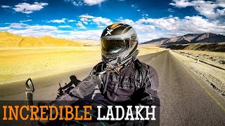 LADAKH : Welcome To Himalayas | TRAILER