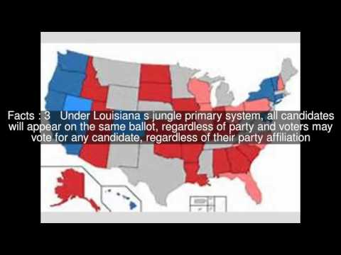 United States Senate election in Louisiana, 2016 Top  #7 Facts