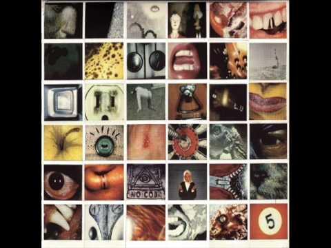 Pearl Jam- Present Tense (with lyrics)