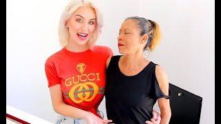 MEET MY HOUSEKEEPER | Gigi
