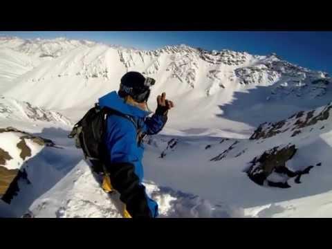 Best of Snowboarding: best of John Jackson