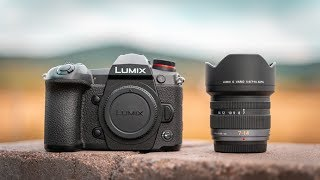 Panasonic 7-14mm F4 ASPH Review with Panasonic G9 (2018)