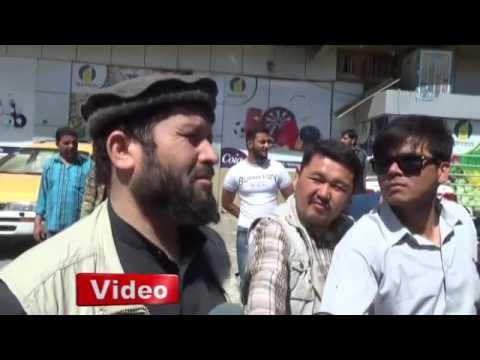 Afganistanda patlama! 50 yaralı