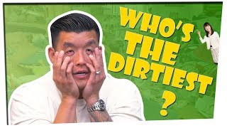 Who's The DIRTIEST?! | Intervention