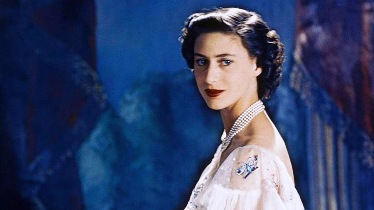 Entertainment Princess Margaret S Scandalous Affair With A
