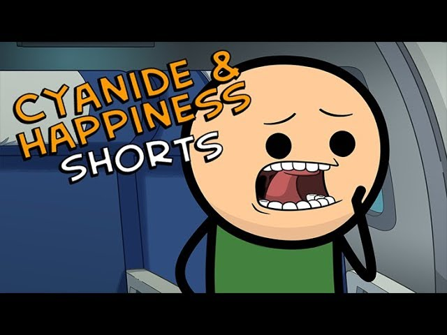 loose-tooth-cyanide-happiness-shorts
