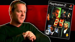 24: The game (Ps2) | REVIEW