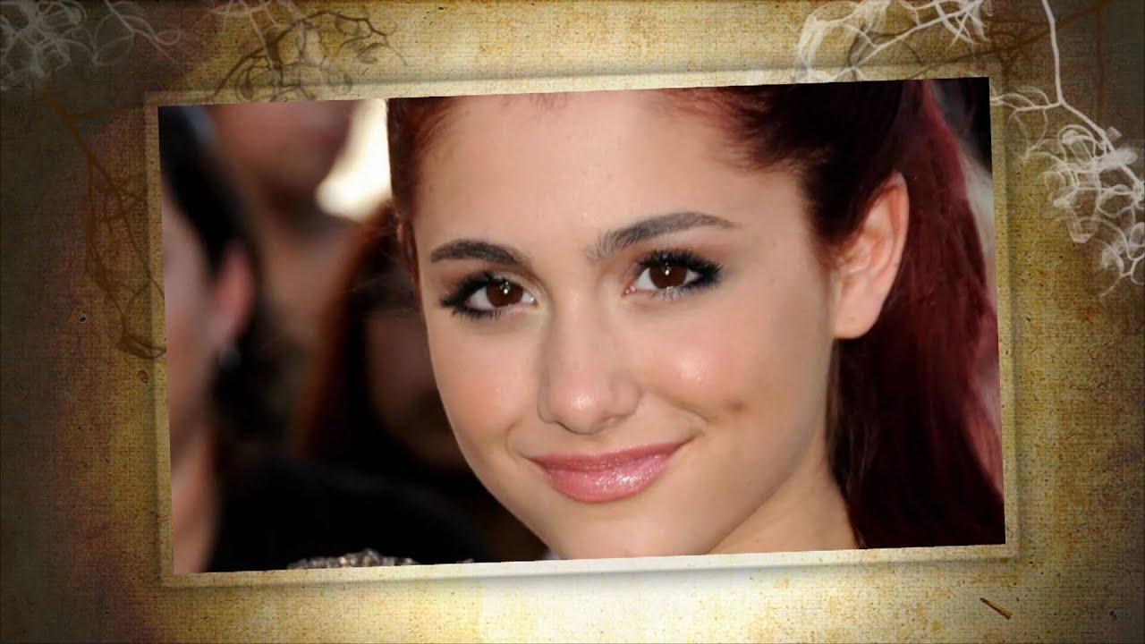 Ariana Grande Love The Way You Lie Remix Hd Youtube
