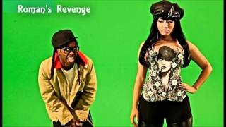 Nicki Minaj Ft. Lil Wayne - Romans Revenge (Remix) 2011