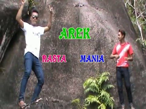 DJ GAK JELAS - Aksi Gokil Joget Di Kaki Bukit Pergunungan Bemban