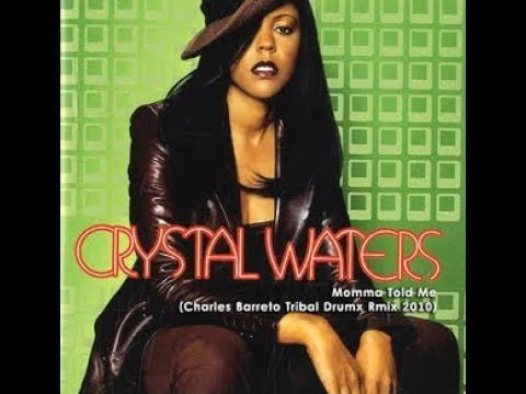 Crystal Waters - Gypsy Woman (Instrumental)