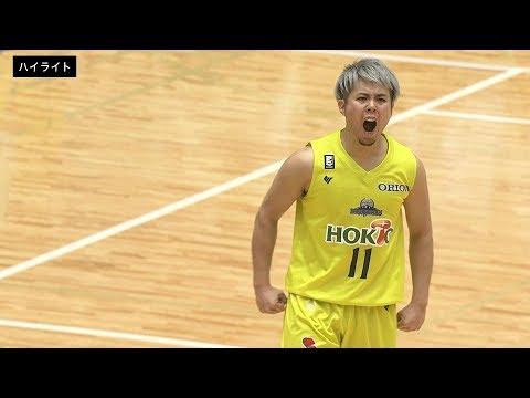 【B2 PO決勝】05/05 信州 vs 群馬 GAME2 (18-19 ポストシーズン)