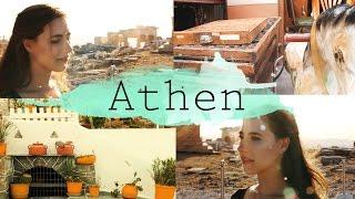 Alternatives Athen: 7 Tipps & Geheimtipps zum günstigen Reisen I Flohmarkt, Insidertipps