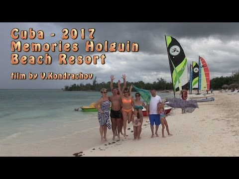 Cuba - 2017 Memories Holguin Beach Resort (kvv515kvv)