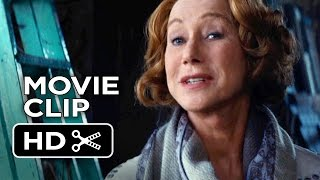 The Hundred-Foot Journey Movie CLIP - Private Property (2014) - Helen Mirren Movie HD