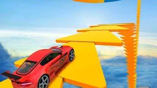 Car Racing Games Stunt|| Nitro GT Car Racing || Noon Games Centre