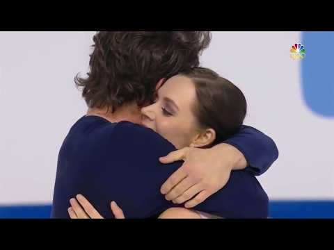 Tessa & Scott - Something I Need