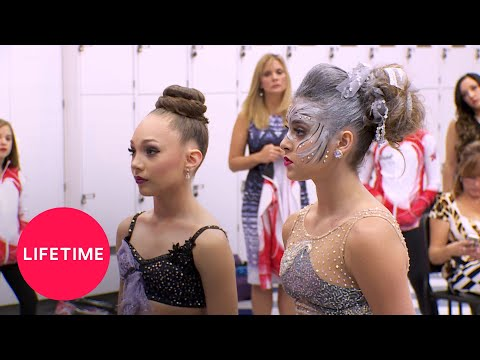 Dance Moms: Dance Digest  The Judgment Season 5  Lifetime