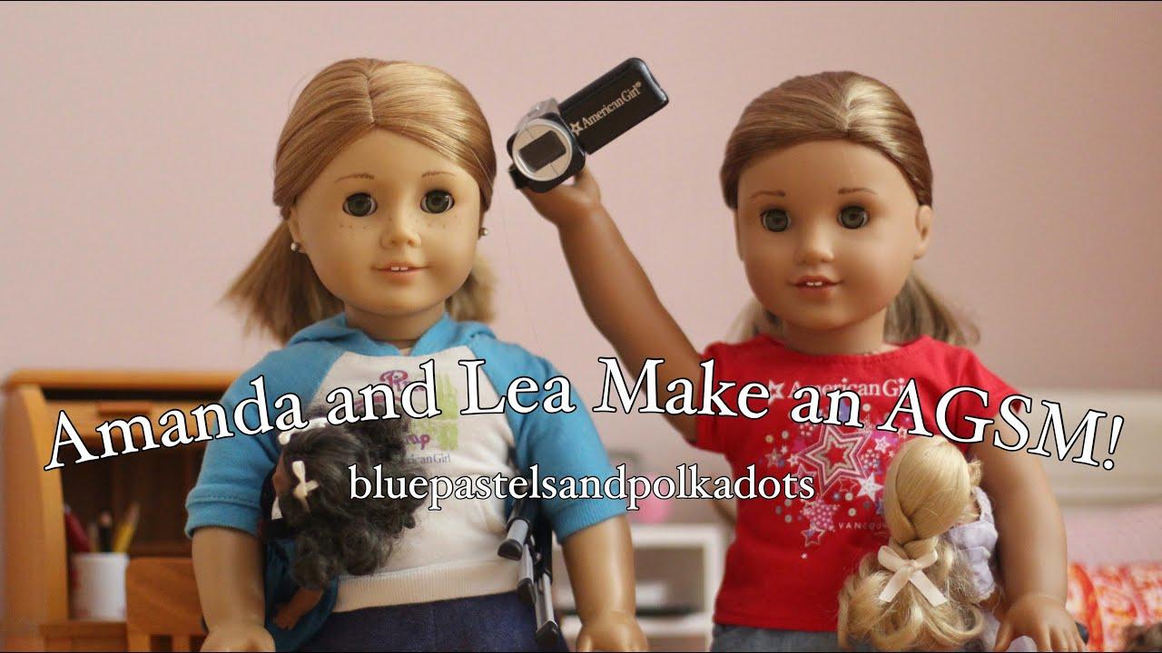 Small AGTuber Saturday: bluepastelsandpolkadots!