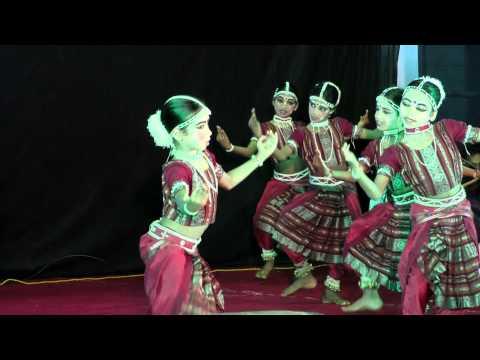 Gotipua Dance performance | Orissa Dance Academy | TEDxXIMB