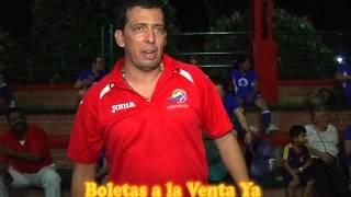 Mundial femenino de microfútbol Barrancabermeja 2013
