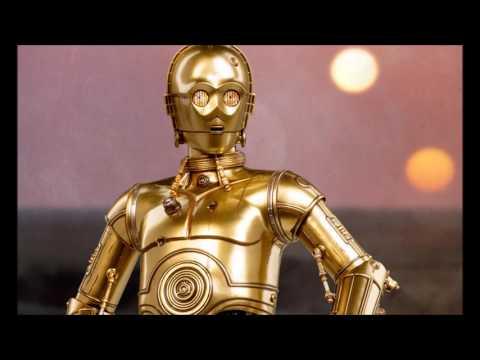 C3po Ringtone | Ringtones for Android | Star Wars Ringtones