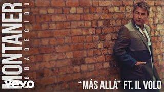Ricardo Montaner - Más Allá (Cover Audio) ft. Il Volo