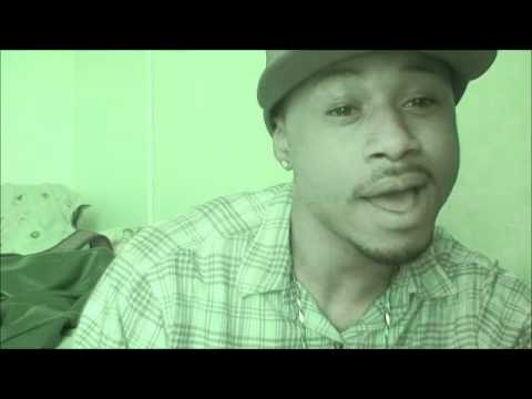Trey Songz - Scratching Me Up (Cover)