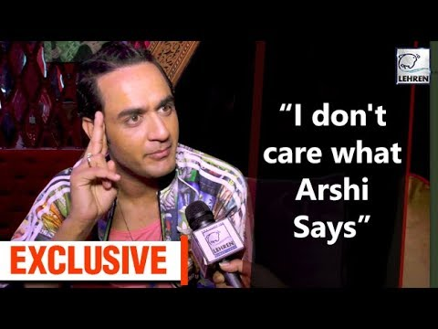 Vikas Gupta's REPLY To Arshi Khan's Allegations | Exclusive Interview