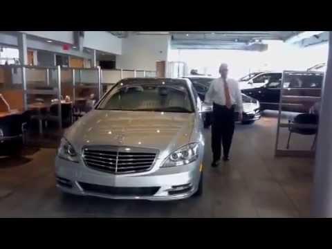 2012 MercedesBenz S350 BlueTEC 4MATIC MN Sears Imports 31MPG, 952-546-5301